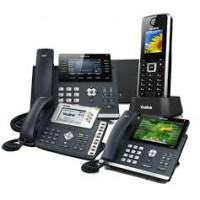 Τηλεφωνικες Συσκευες Yealink IP Phones