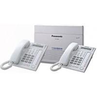 Τηλεφωνικα Κεντρα PANASONIC