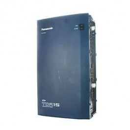 Τηλεφωνικο κέντρο Panasonic KX-TDA15