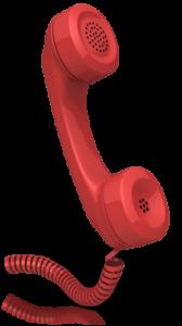 Με ένα τηλεφώνημα